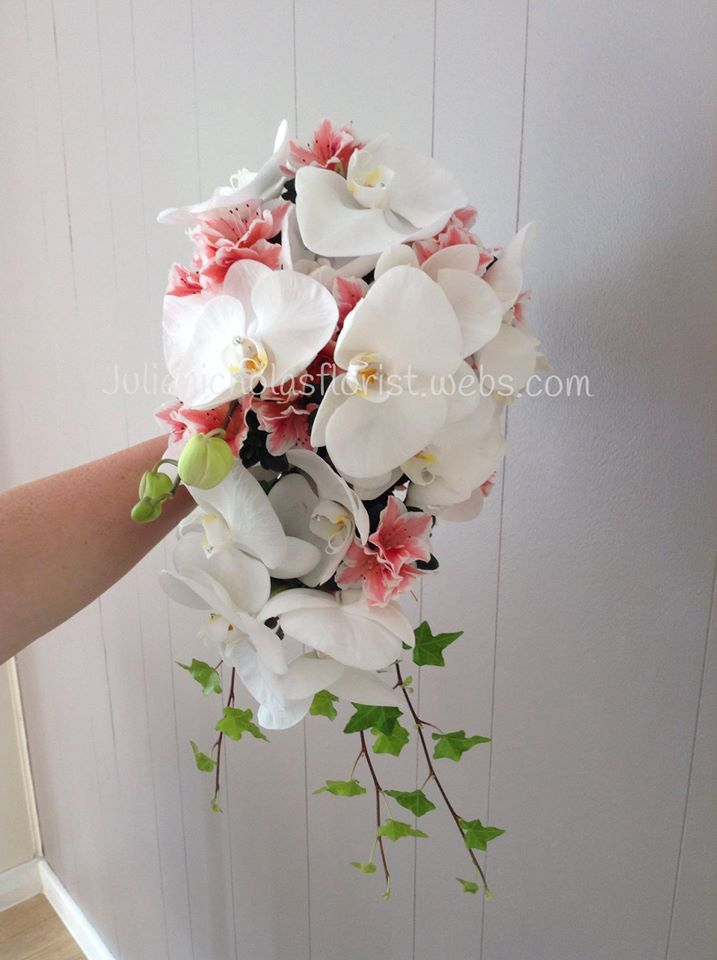Wedding Flowers Shrewsbury